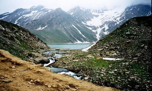 Kashmir with Mata Vaishnodevi Tour