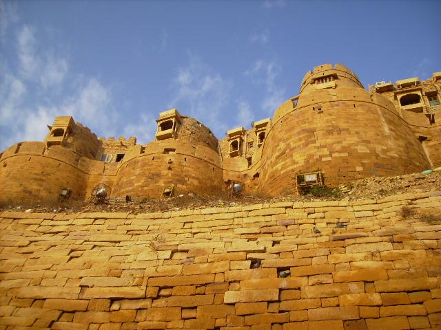 Jaipur-Bikaner-Jaisalmer-Jodhpur-Udaipur Tour