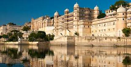 Lonely Planet - Rajasthan Tour