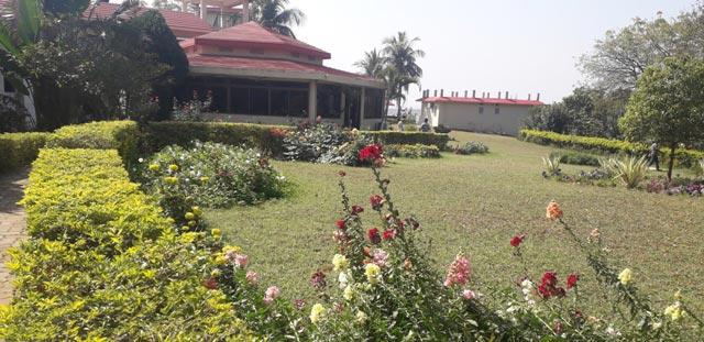 2 Nights 3 Days Package Peerless Resort Mukutmanipur