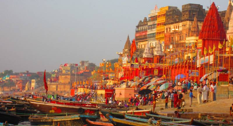 Varanasi- Allahabad Tour