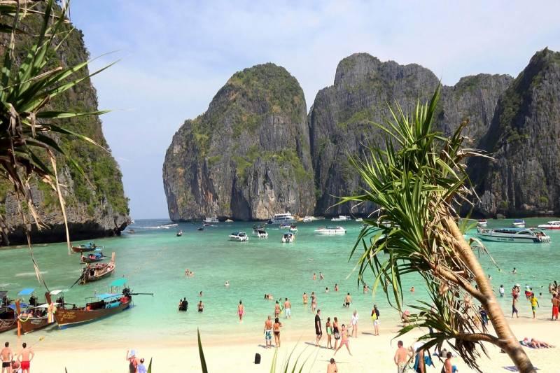 Sparkling Thailand Tour