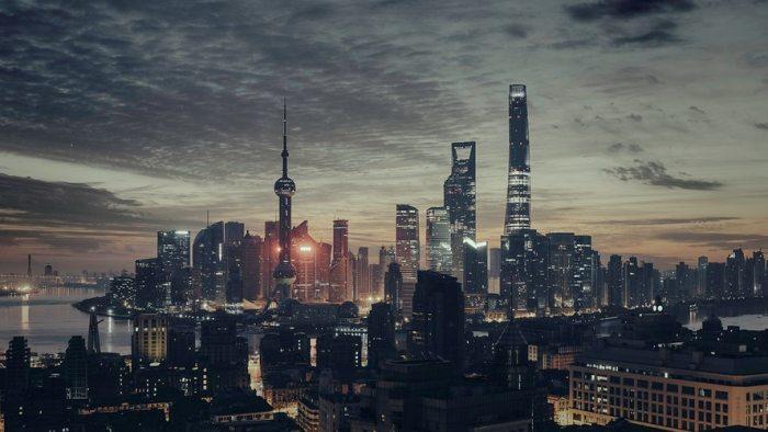 Beijing & Shanghai Combo Package