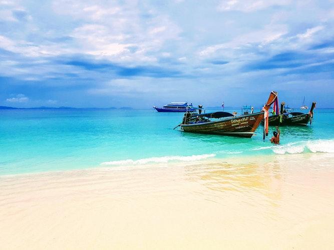 Phuket Tour Package 3n/4d