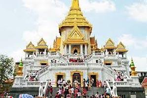 Thailand Extra Ordinaire Tour