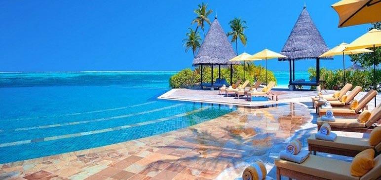 Maldives Mesmeric Charm Tour
