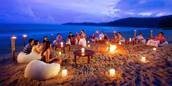 Outlandish Goa- New Year Special- 4 Star Hotel Package