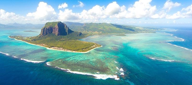 Lost In Paradise - Mauritius Tour