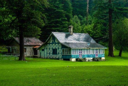 Himachal Beauty With Graceful Chandigarh - Honeymoon Special Tour