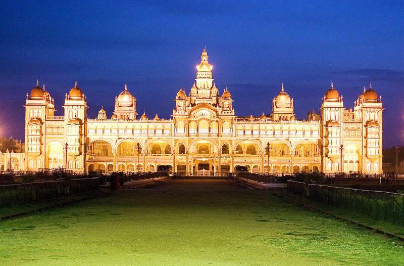 Elegant Karnataka Tour