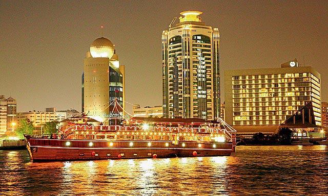 Unseen Dubai Shopping Festival Tour