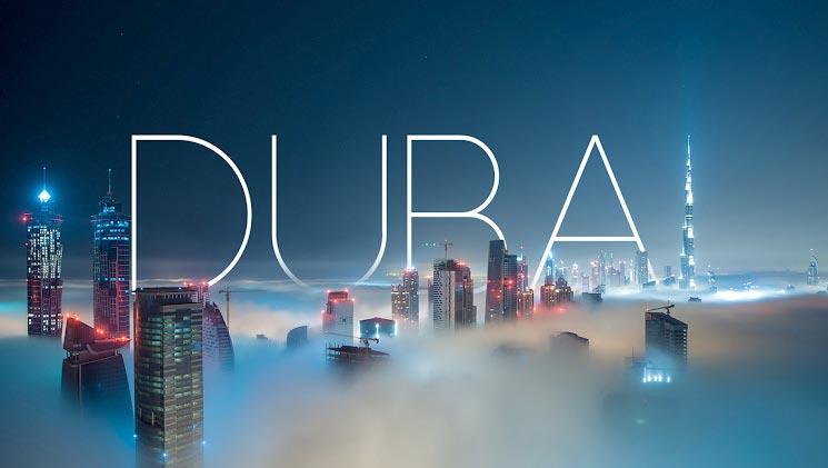 Dubai With Beauty Of Atlantis Tour
