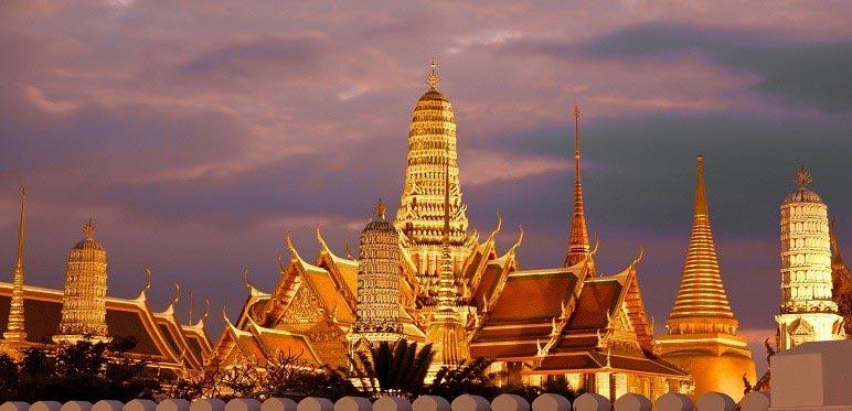 Bangkok Leisure Tour