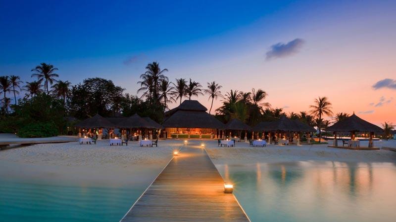 Maldives - Bandos Island Resort