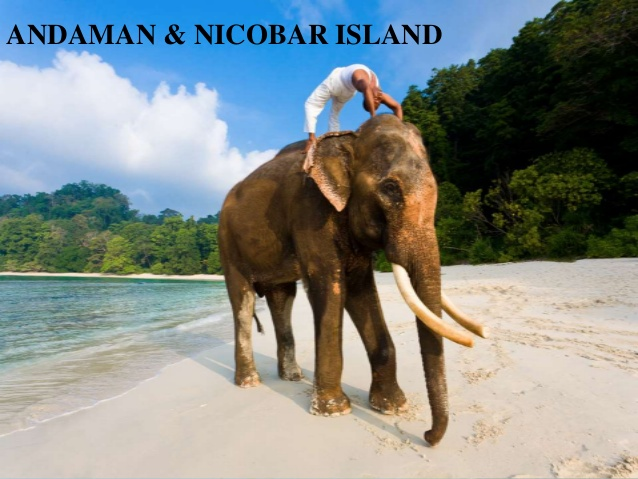 Exotic Andaman (Port Blair 3N + Havelock 2N + Neil Island 1N)