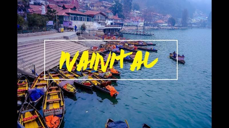 Nainital & Corbett Tour
