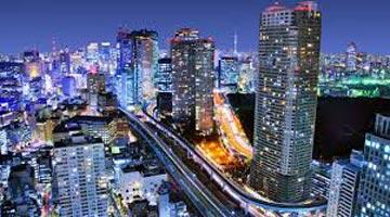 05 Nights/06 Days Tokyo-Osaka Tour