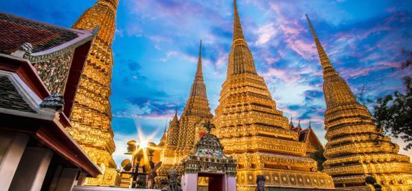 Tour To Pattaya