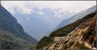Gangtok-lachen-lachung-pelling-darjeeling 11 Days Tour Package