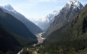 Gangtok-lachung-darjeeling 8 Days Tour Package