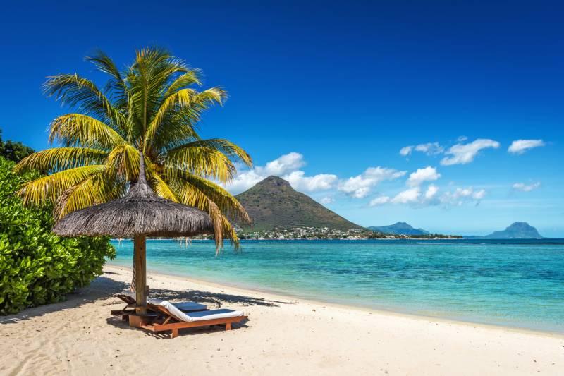 Essence Of Mauritius Tour