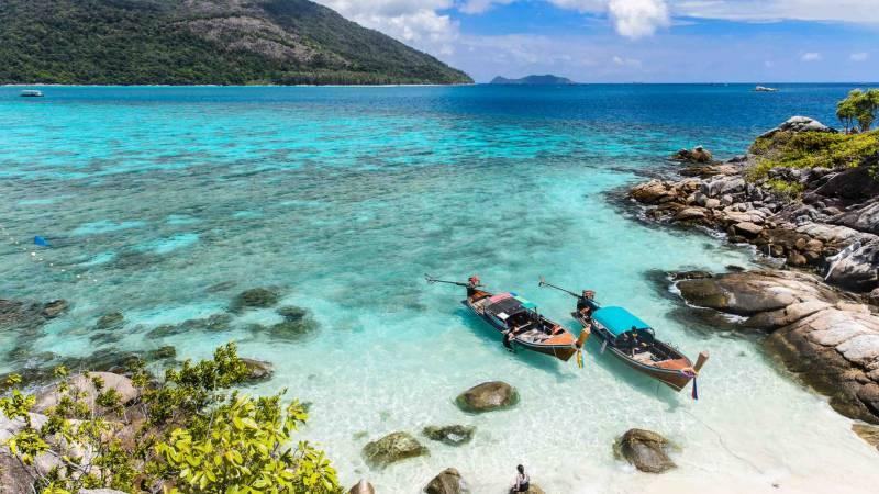 Golden Trip To Thailand Tour