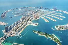 Dubai With Tingui Of Luxury Limo Ride Tour