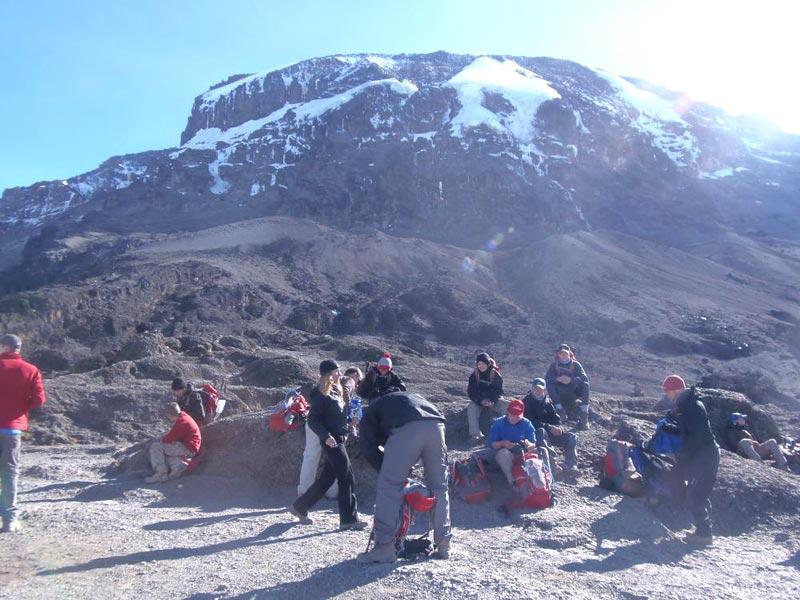 7 Days Kilimanjaro Trekking - Machame Route Tour
