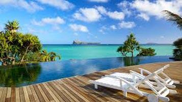 Mauritius Honeymooners Tour