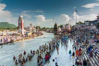 Haridwar - Badrinath Religious Tour