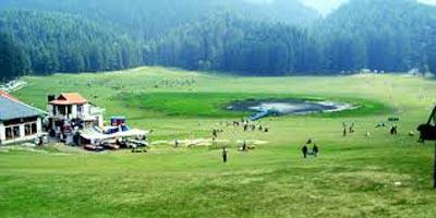 Shimla-2N, Manali-4N, Dharamsala-1N, Dalhousie-2N, Amritsar-1N, Delhi-2N, Agra 12Days-11Nights EX D