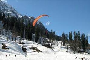 Shimla-1N, Manali-4N, Dalhousie-2N, Amritsar-1N 09Days-08Nights Tour