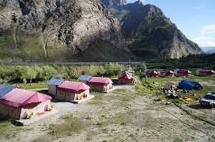 Shimla-Manali-Jispa-Rumtse-Leh 11Days-10Nights Tour