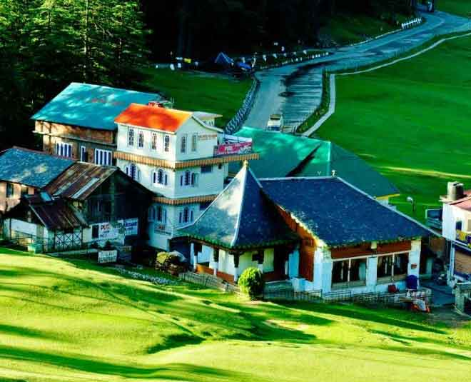 Himachal Kangra Magic Valley Tour Packages