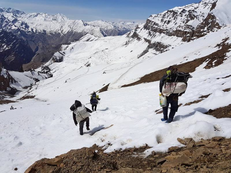 Himachal Wonder Himalayan Tour Packages
