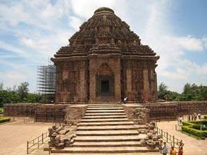 Odisha Circuit Tour