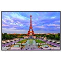 05 Days - Panoramic Europe Tour
