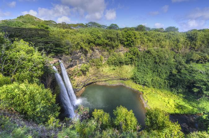 12 Days - Aloha Hawaii Tour