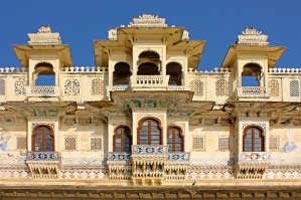 Udaipur- Mount Abu Tour