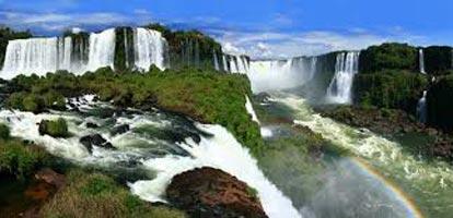 Summer Brazilian Adventure Tour