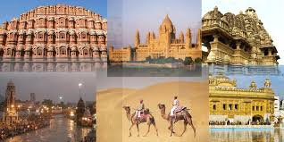 Essence Of India Package
