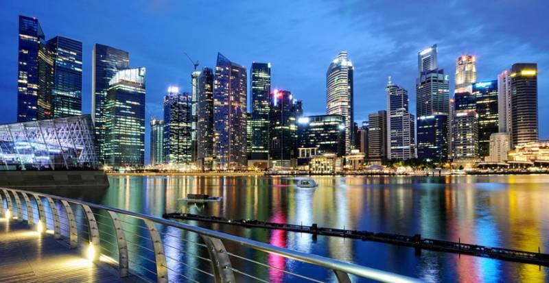 Malaysia And Singapore Tour