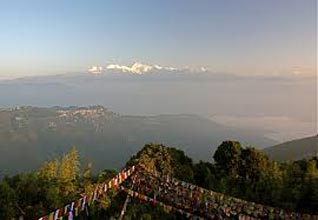 Darjeeling-kalimpong Tour Package