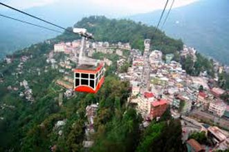 Darjeeling-gangtok Tour Package 7 D