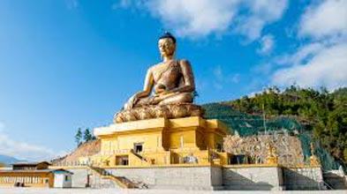 Thimphu, Paro, Punakha, Wangdue Tour Package