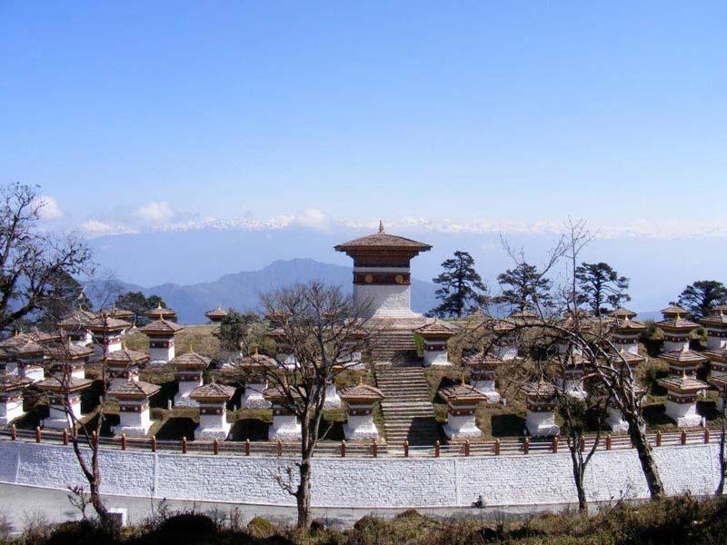 Phuentsholling, Thimphu, Paro, Punakha Tour Package