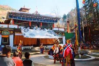 Thimphu- Punakha & Wangdue- Paro Tour Package