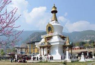 Jaigoan, Thimphu, Paro, Punakha, Wangdue, Lataguri Tour Package