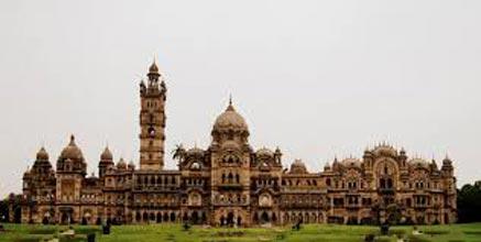 Ahmedabad – Bhavnagar- Diu - Gir – Rajkot – Bhuj – Jamnagar – Dwarka Tour Package