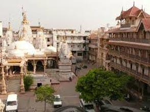 Ahmedabad - Gondal / Somnath - Veraval / Dwarka – Rajkot Tour Package